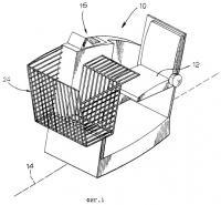 Патент 2248283 Взаимодействующая система транспортирования для перемещения людей в объекте