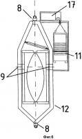 Патент 2451634 Способ и устройство для транспортировки длинномерных крупногабаритных грузов