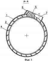 Патент 2440497 Роторная турбина