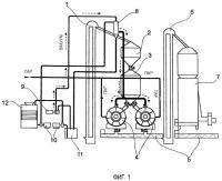 Патент 2300900 Способ предварительной тепловой обработки зерен и оборудование для предварительной тепловой обработки зерен