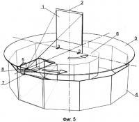Объемный дисплей и способ формирования трехмерных изображений