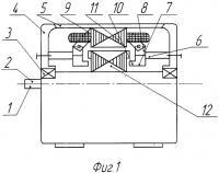 Патент 2529646 Машина индукторная