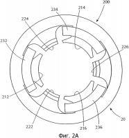 Патент 2330368 Многофазные структуры зубчатых полюсов для электрической машины