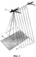 Патент 2665250 Способ создания цифрового топографического фотодокумента и комплексное средство для осуществления этого способа