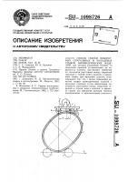Патент 1098726 Способ сварки поворотных спиральных и кольцевых стыков цилиндрических изделий