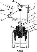 Патент 2475620 Сальниковое устройство лубрикатора