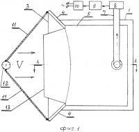 Патент 2580251 Мобильная волновая электростанция