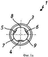 Патент 2454583 Способ изготовления плоских прокладок и сама плоская прокладка