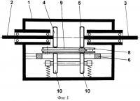 Патент 2279569 Привод штангового скважинного насоса с бесступенчатым регулированием скорости