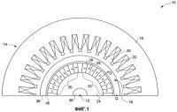 Патент 2412516 Система и способ для намагничивания роторов типа постоянных магнитов в электрических машинах