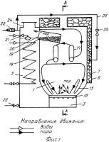 Патент 2363890 Топливная печь
