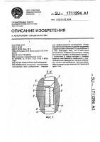 Патент 1711294 Ротор электрической машины