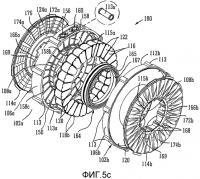 Патент 2551844 Электрическая машина-конструкция с формованием поверх