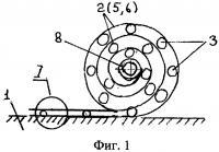 Патент 2619604 Конструкция для формирования на месте строительства сечения для пропуска воды