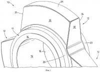 Патент 2378054 Конструкция зуба для минералодробилки