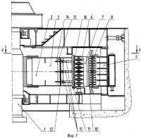 Патент 2268526 Вертикальный гидрогенератор