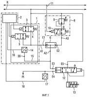 Патент 2514986 Тормозная система рельсового транспортного средства