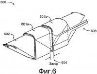 Патент 2471278 Структуры катушки из фольги и способы их намотки для осевых электродинамических машин
