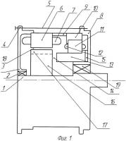 Патент 2516447 Синхронный индукторный генератор
