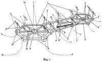Патент 2258633 Многоагрегатная плавучая прибрежная ветроферма