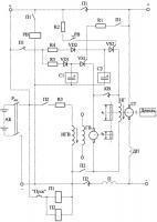 Патент 2249124 Комбинированный способ электростартерного пуска тепловозных дизелей