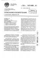 Патент 1631488 Способ изготовления поляризационных светофильтров для ультрафиолетовой области спектра