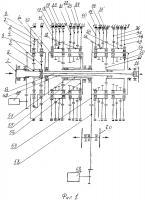 Патент 2646982 Планетарная коробка передач