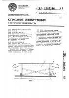 Патент 1365246 Ротор электрической машины