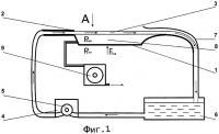 Патент 2260545 Способ создания подъемной силы и устройство для его осуществления