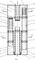 Патент 2322592 Многокамерный глушитель шума выхлопа двигателя внутреннего сгорания