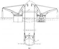 Патент 2417921 Способ подъема и транспортирования затонувших подводных лодок и других объектов