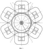 Патент 2499344 Синхронный электродвигатель