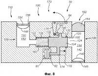 Патент 2654337 Переключатель, приводимый в действие изменением давления, для приведения устройства в действие