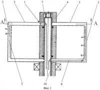 Патент 2558491 Ветровой энергетический агрегат
