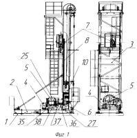 Патент 2544915 Привод цепной для скважинного штангового насоса