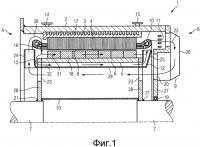 Патент 2519061 Ветроэлектрический генератор