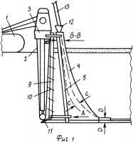 Патент 2354777 Способ строительства пластмассового дренажа и устройство для его осуществления