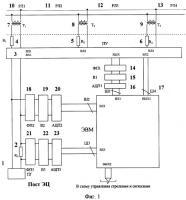 Патент 2278044 Способ контроля рельсовой линии