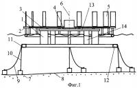 Патент 2461732 Ветроэнергетическая установка