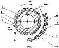 Патент 2316936 Способ разделения семян эспарцета и чернокорня