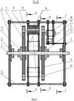 Патент 2470442 Электромагнитный двигатель
