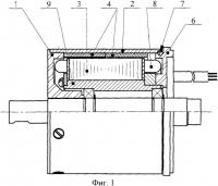 Патент 2362259 Электродвигатель с постоянными магнитами