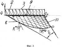 Патент 2599076 Солнечный модуль с концентратором