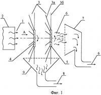 Патент 2334025 Способ очистки волокнистого материала