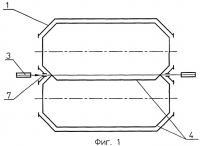 Патент 2250939 Способ первичной обработки лубоволокнистого материала и устройство для его осуществления