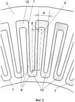 Патент 2394340 Дисковая электрическая машина
