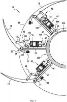 Патент 2652262 Ветроустановка с вертикальной осью