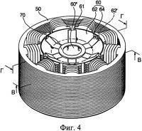 Патент 2364017 Электродвигатель