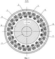 Патент 2414791 Модульная электрическая машина
