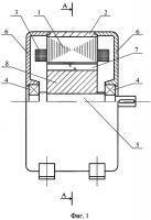 Патент 2380814 Бесконтактная магнитоэлектрическая машина